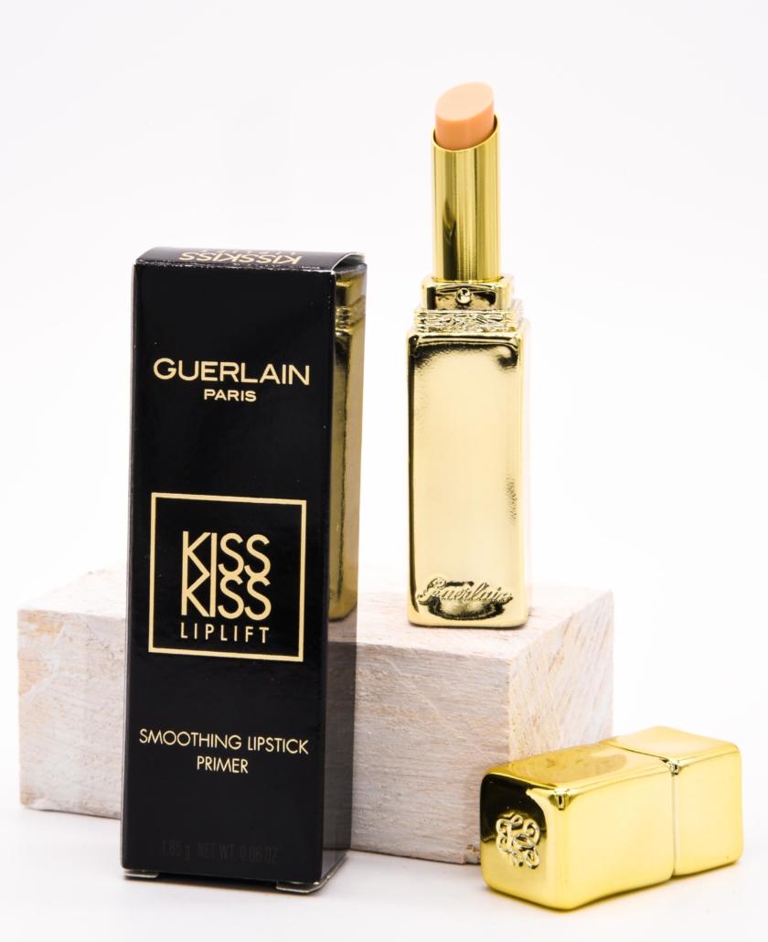 Guerlain Kiss Kiss Liplift- Foto - Produktübersicht